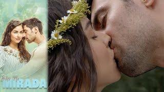 ¡Alberto y Marina se besan! | Sin tu mirada - Televisa