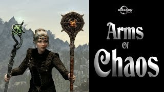 Skyrim Creation Club Arms Of Chaos, To Buy Or Not To Buy