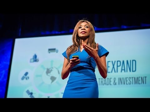 Dambisa Moyo: Is China the new idol for emerging economies? Mp3