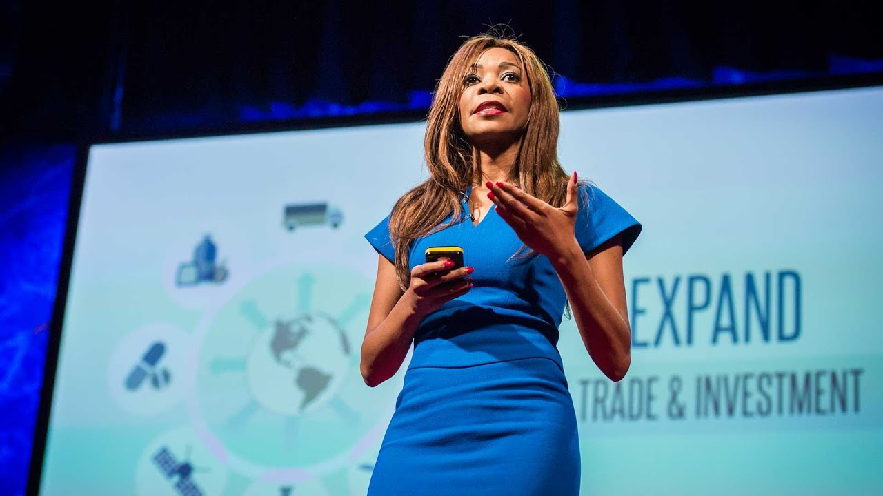 Dambisa Moyo: Is China the new idol for emerging economies ...