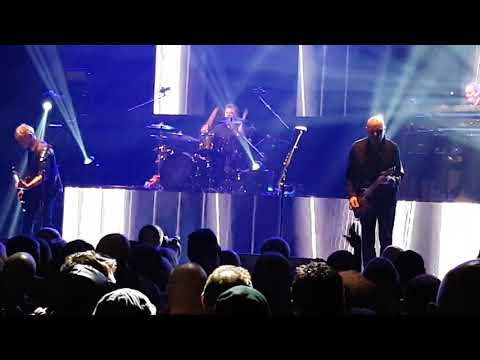 The stranglers manchester 2018 part 1