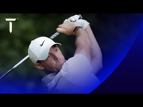 Rory McIlroy Round One Highlights   2021 Dubai Duty Free Irish Open