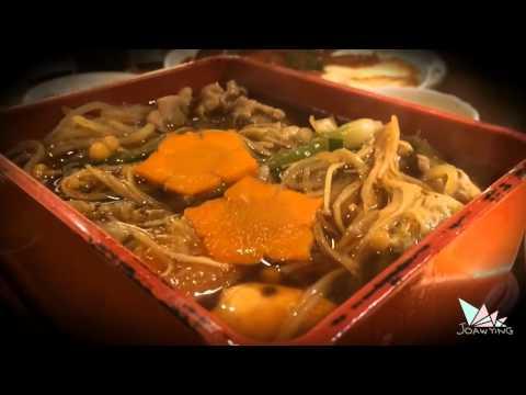 Sukishi Buffet รีวิว ซูกิชิ บุฟเฟ่ต์ by Joawying