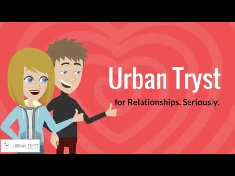 urban tryst personalized matchmaking