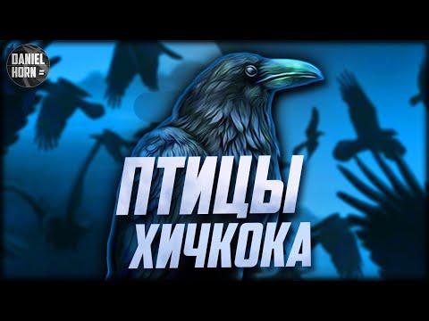 Птицы (Хичкок) - История-Обзор фильма и книги