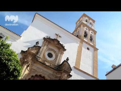 A video guide to Marbella