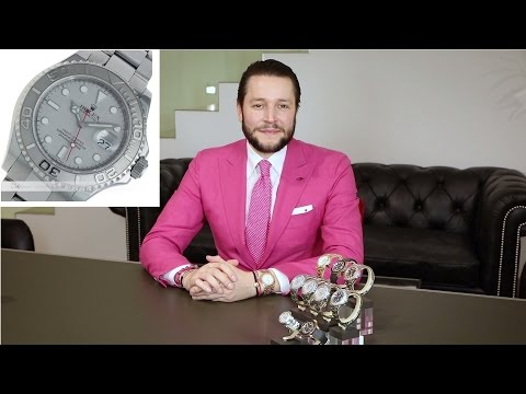 Should I invest in a Rolex Yacht-Master? by colognewatch.de