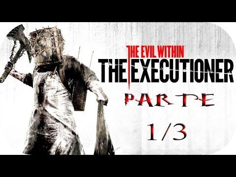 The Evil Within - The Executioner   El Hombre De La Maza Ha Vuelto :D