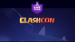 [CoC] FINAL WAR CLASHCON Glory CHINA 1 Vs SWEDEN 1 Star #ClashOfClans