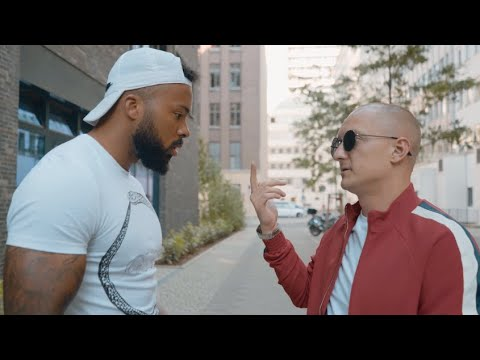 Olexesh Rapper Ausbildung Teil 2 | Capital Bra