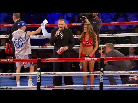 Vargas vs Berchelt - Undercards - Fantasy Springs Casino - Ring TV LIVE!