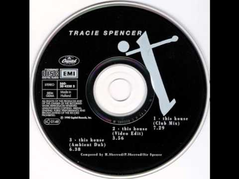 Tracie Spencer This House (Ambient Dub)
