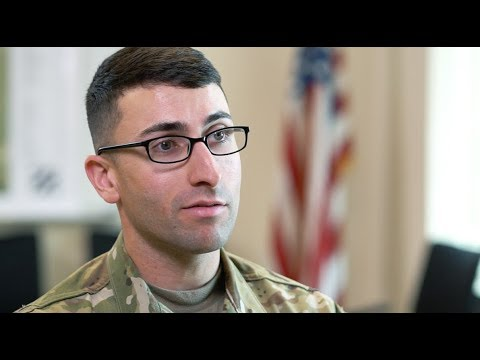 First Lieutenant, US Army | How I got my job & where I'm going | Part 2 | Khan Academy