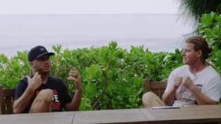 Occ-Cast Episode 15 featuring Shane Dorian   Billabong