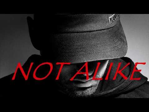 EMINEM   WE'RE NOT ALIKE (MG KELLY DISS) (Audio)
