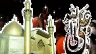 Nazir Ijaz Faridi Qawal(Me Ha Ali Da Malang Menu Char Gaya Rang)