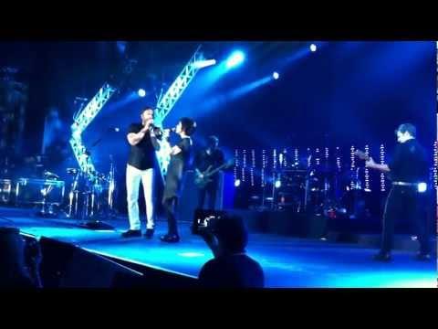 Duran Duran / Fernanda Takai - Ordinary World (Ao Vivo no Rio de Janeiro - Citibank Hall 30/04/2012)