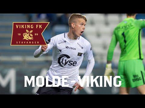 Molde Viking Goals And Highlights