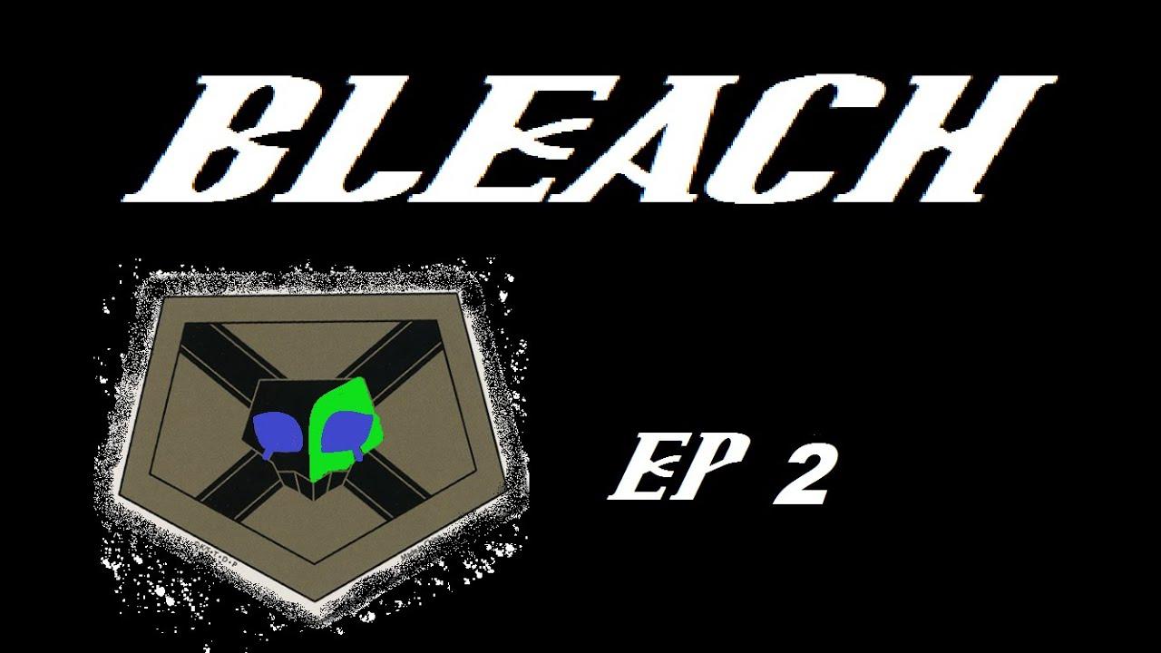 Download BLEACH Episode 2