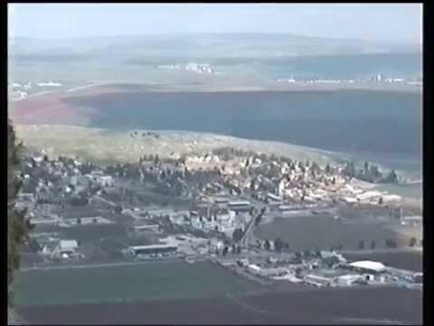MOUNT GILBOA ISRAEL