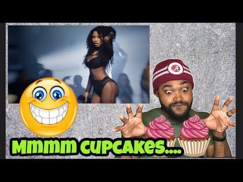 Nicki Minaj  Only ft Drake, Lil Wayne, Chris Brown Reaction