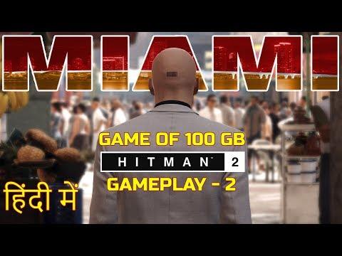 Hitman in Miami