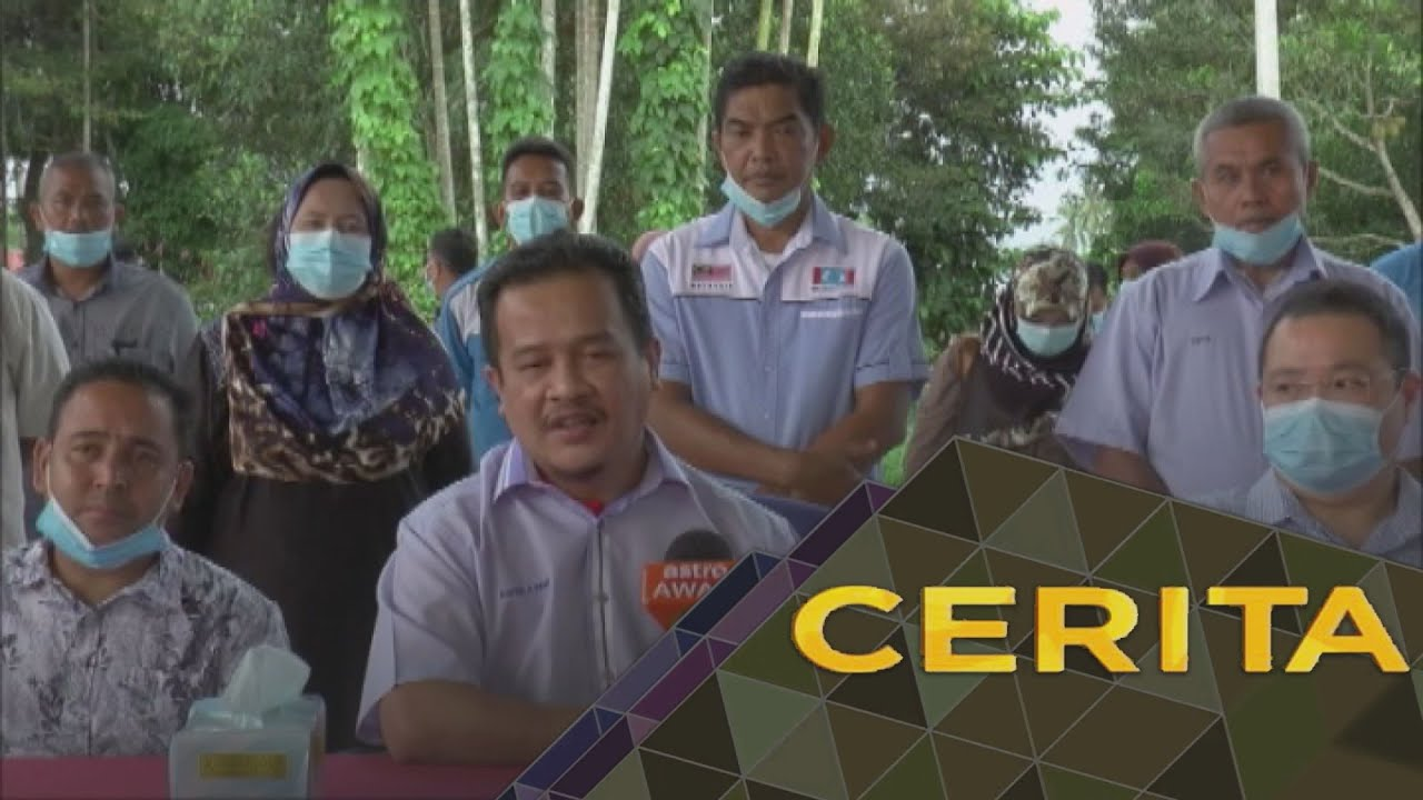Cerita Sebalik Berita: Kemelut politik di Kedah