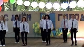 Порхов. День города 2010(Это видео создано с помощью видеоредактора YouTube (http://www.youtube.com/editor), 2014-06-01T05:02:37.000Z)
