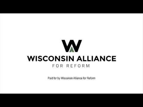Wisconsin Alliance for Reform Radio Ad 1/25/2015