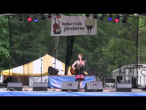 2014-06-15 Dar Williams - Buttermilk Jamboree - Circle Pines Center - Delton MI