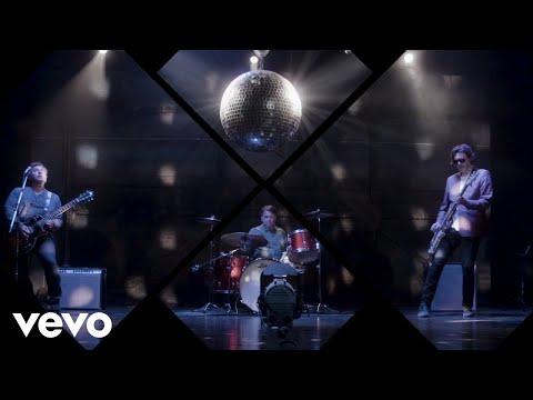 Manic Street Preachers - The Secret He Had Missed (Official Video) ft. Julia Cumming