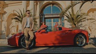 Luka Rosi - Ti Amo (Official Remix Video)