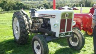 Slieverue Vintage Tractor Fair 2008