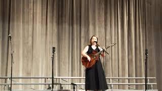 Lies -- GHS Chorus, 2019 Coffee House Concert