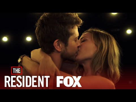 Conrad & Nic Have A Romantic Evening | Season 2 Ep. 2 | THE RESIDENT