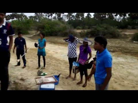 Fisheries Science Society -UOJ - Field Visit - Volume 02
