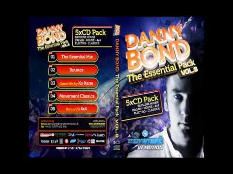 Danny Bond Essentials Volume 8 Cd1 Track 5 Youtube