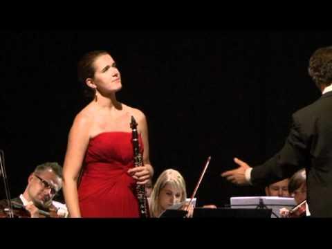 Gabriel´s Oboe (clarinet version) Ennio Morricone