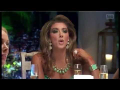 "Gina Vs Andrea (And Rest Of Cast) ""Well Don't Look Darling"" - Real Housewives of Melbourne"