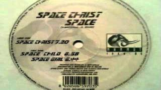 Space Christ - Space Christ (Space EP)