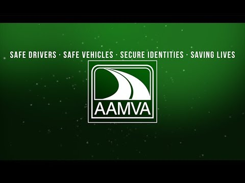2017 AIC Vehicle Standing Committee Update