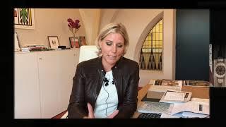 Rianne Letschert - Rector Magnificus Universiteit Maastricht
