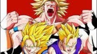 Dragon ball z: Broly - Second coming full movie! Reanimated on Dragon ball z tenkaichi tag team!