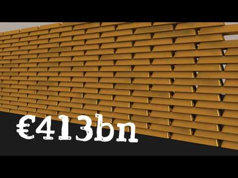 Gold-Backed Bonds: An Alternative to Austerity