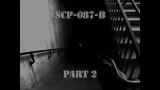 Roblox - France SCP-087-B Partie 2 (Escaped) Comment obtenir SCP-087-C