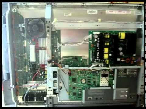 Beautiful Help   Replacing Plasma TV Bulb(Zenith).mpg   YouTube