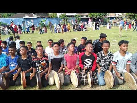 Rapai Massal 2019 Peserta Di Aceh Barat Daya,rekor Muri Rapai Geleng Aceh..gure Alwi .