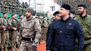Армия Кадырова. Силовики в Чечне