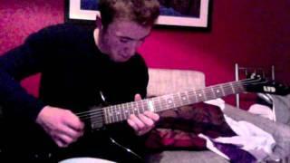 I Am Hell (Sonata in C Sharp) Cover (Machine Head)