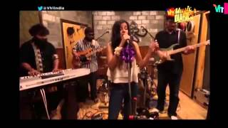 Superficial - Kanchan Daniel and the Beards on VH1 Music Diaries